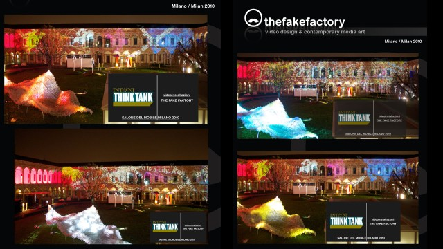 THE FAKE FACTORY #videoDESIGN 66