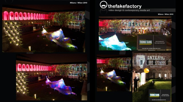 THE FAKE FACTORY #videoDESIGN 67