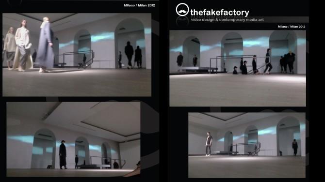 THE FAKE FACTORY #videoDESIGN 74