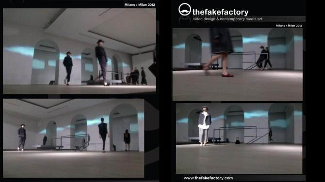 THE FAKE FACTORY #videoDESIGN 75