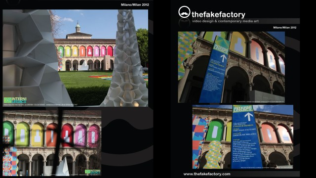 THE FAKE FACTORY #videoDESIGN 81