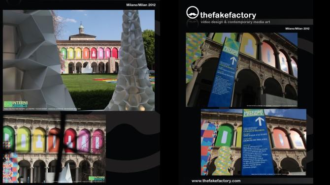 THE FAKE FACTORY #videoDESIGN 81