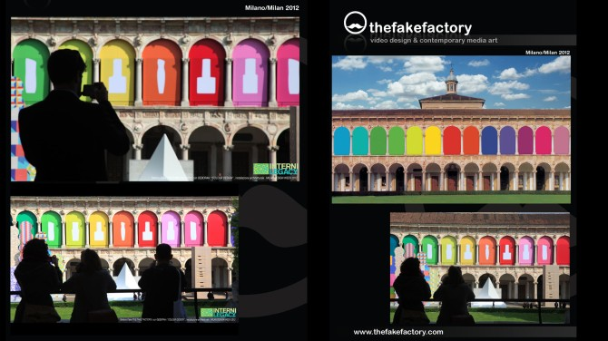 THE FAKE FACTORY #videoDESIGN 85