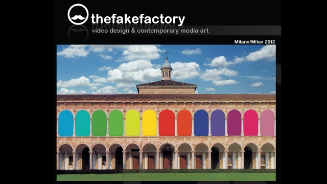 THE FAKE FACTORY #videoDESIGN 86