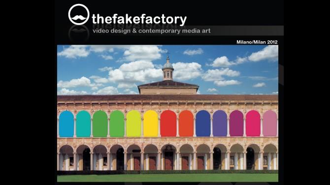 THE FAKE FACTORY #videoDESIGN 86