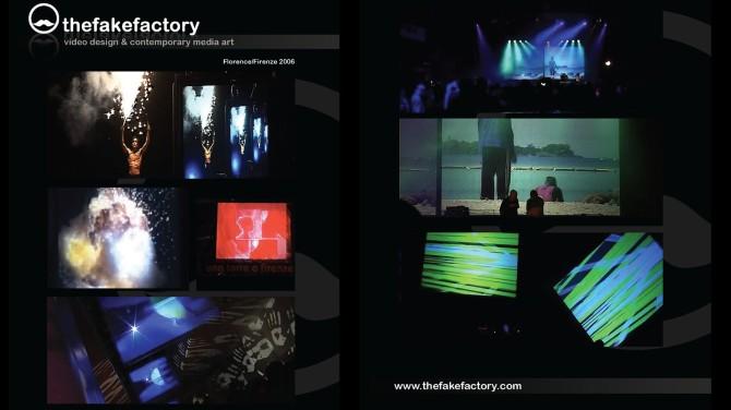 THE FAKE FACTORY #videoDESIGN 92