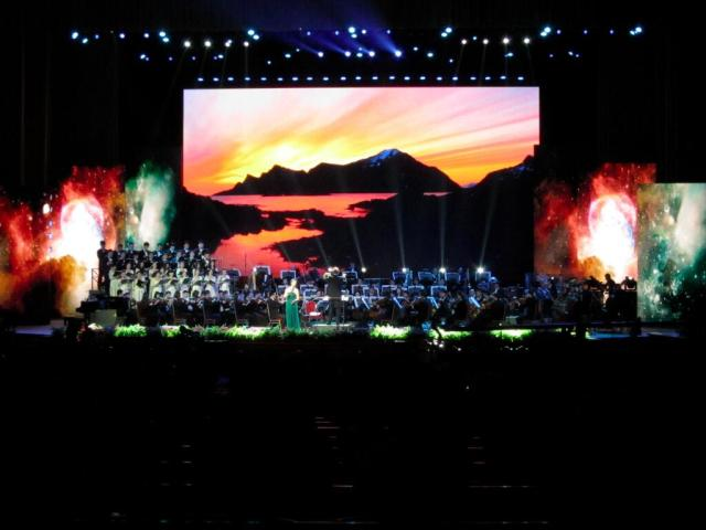 BEIJING WONDERFUL HARMONY CONCERT