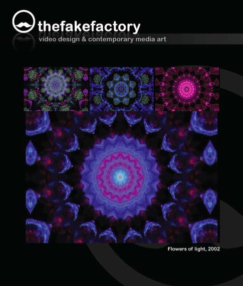 THE FAKE FACTORY ITALY VIDEO ART #11