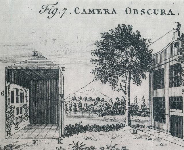 camera obscura 19