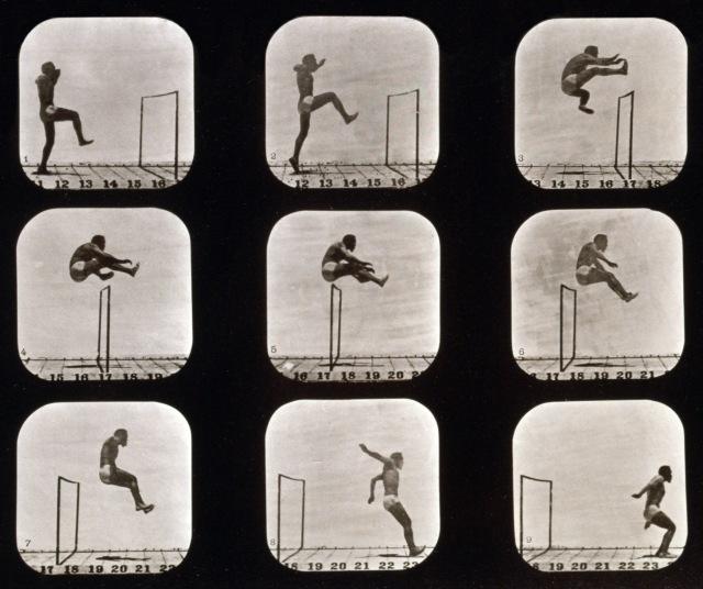 Eadweard_Muybridge_-_Athletes._Walking_High_Leap