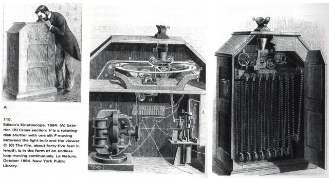 edison kinetoscope 1894