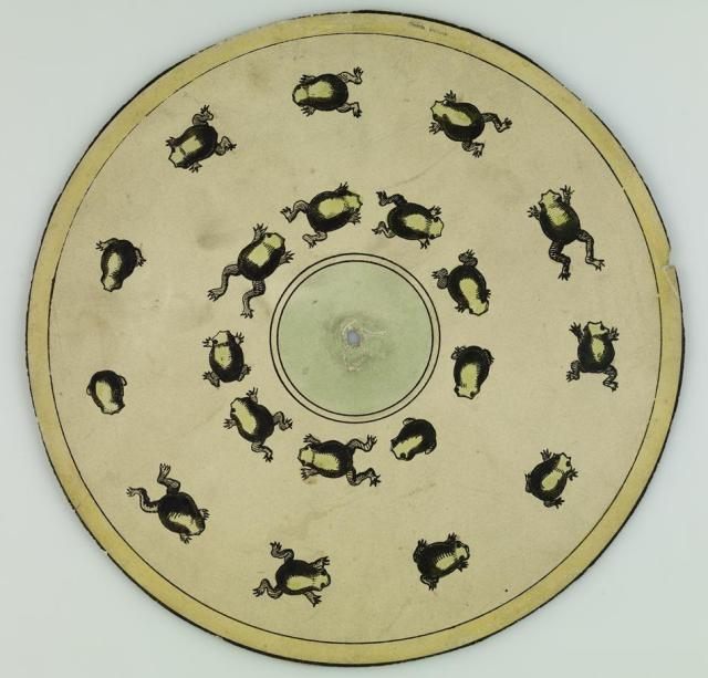 Phenakistoscope 05
