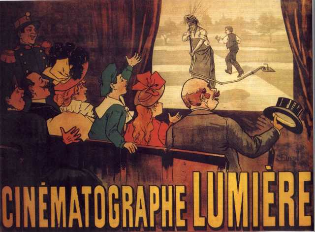 poster lumiere