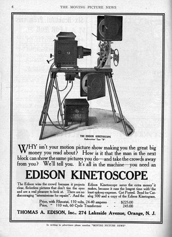 separate kinetoscope