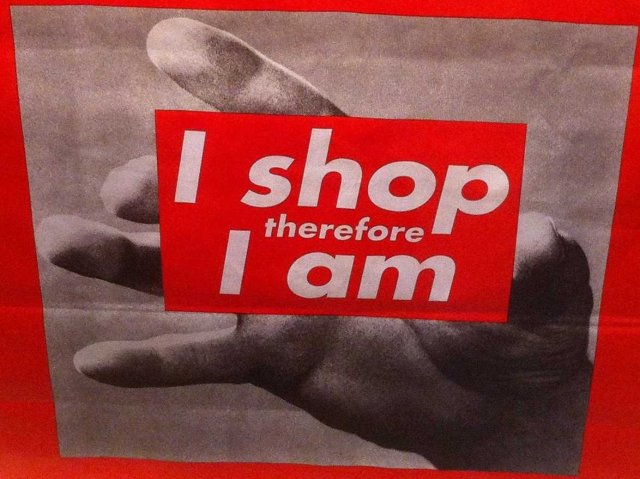 i-shop-therefore-i-am-by-barbara-kruger