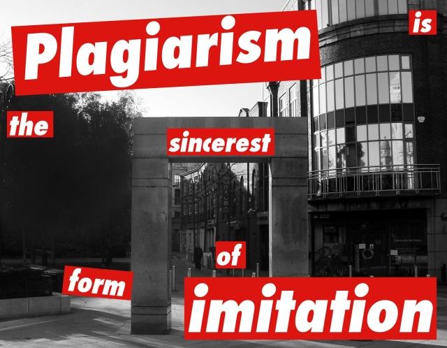 Plagiarism-1